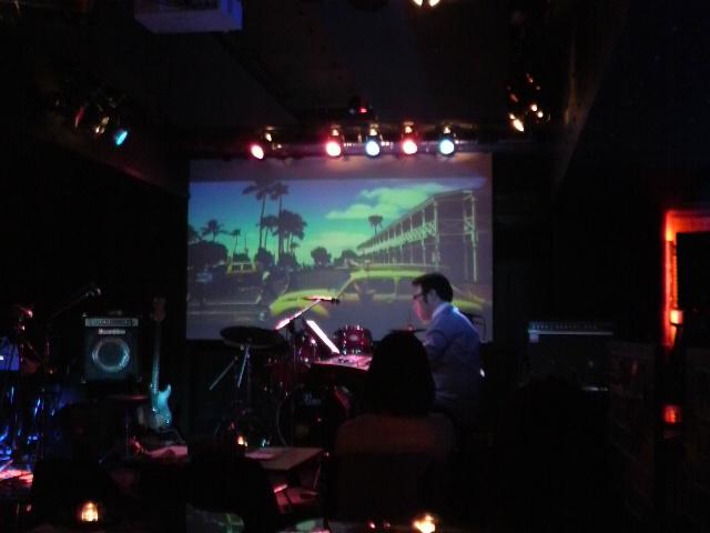 Kiichi SOLO Live@Bar STILL